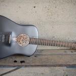Guitarra-3D
